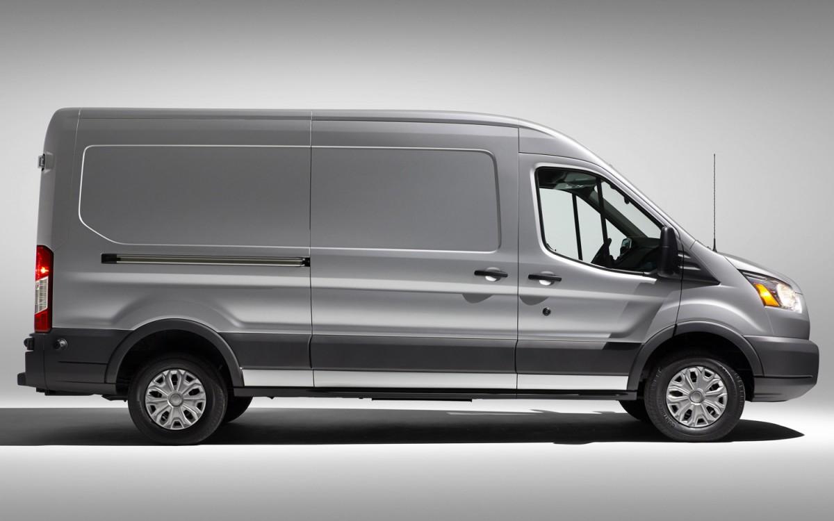 Ford transit van отзывы владельцев