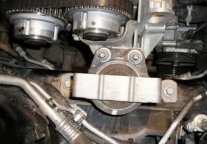 Как заменить ремень ГРМ на Форд Фокус 2