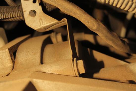 Замена масла в двигателе на форд фокус