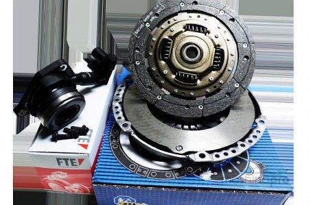 Как отрегулировать сцепление на форд фокус 2