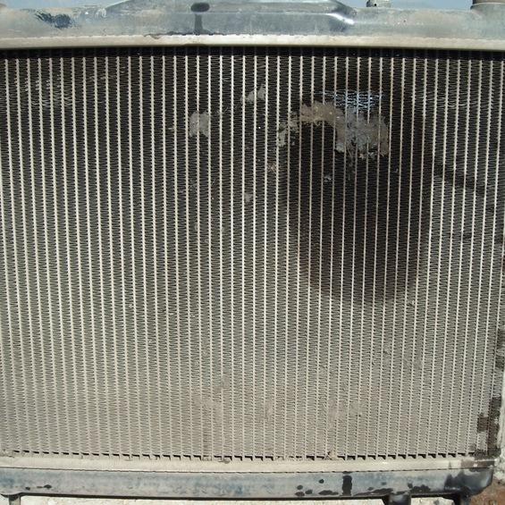 Что делать если в дороге потек радиатор?