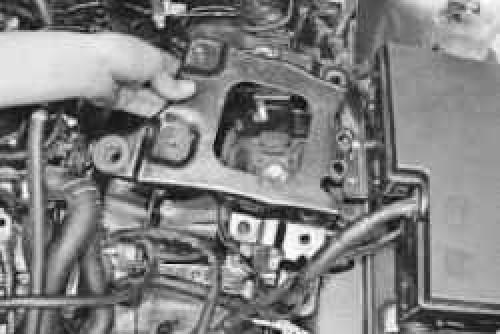 Замена масла коробки передач форд фокус