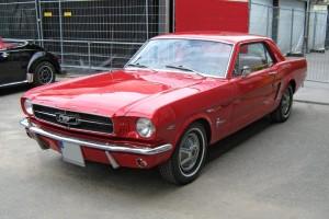 mustang1965